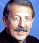 Redner Moderator Ulrich Kienzle