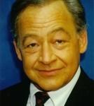 Redner Moderator Don Jordan