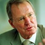 Redner Prof. Dr. Hans-Olaf Henkel