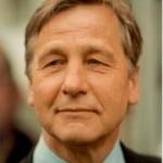 Redner Dr. Wolfgang Clement